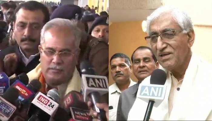 रायपुर: CM रेस का ऐसा ड्रामा चला कि फिल्म स्क्रिप्ट भी फेल हो जाए