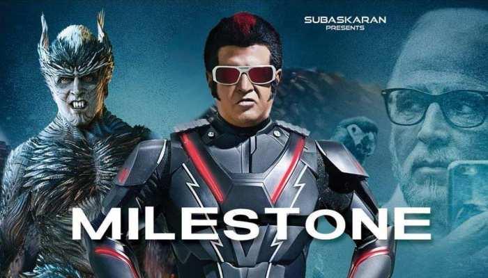 Box Office : रजनीकांत और अक्षय कुमार की 2.0 ने बनाया रिकॉर्ड, तीसरे हफ्ते भी फिल्म ने की धुआंधार कमाई