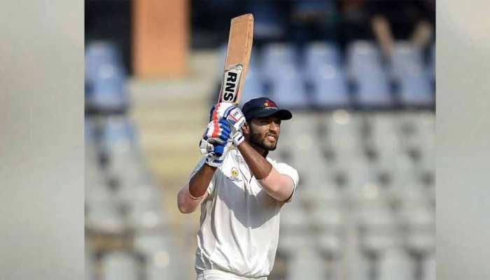 IPL नीलामी: मोटापे के कारण पांच साल क्रिकेट दूर रहे, लगाए 5 गेंदों में 5 छक्के, हो गए सुपरहिट