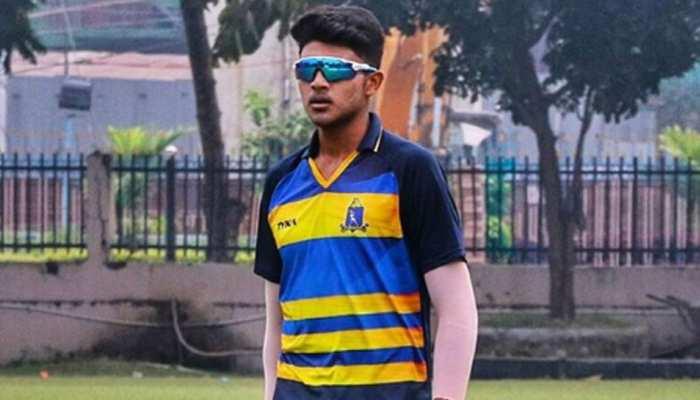 IPL 2019: 16 साल के प्रयास रे बर्मन बने लीग के सबसे युवा करोड़पति, जानिए क्या है खूबी