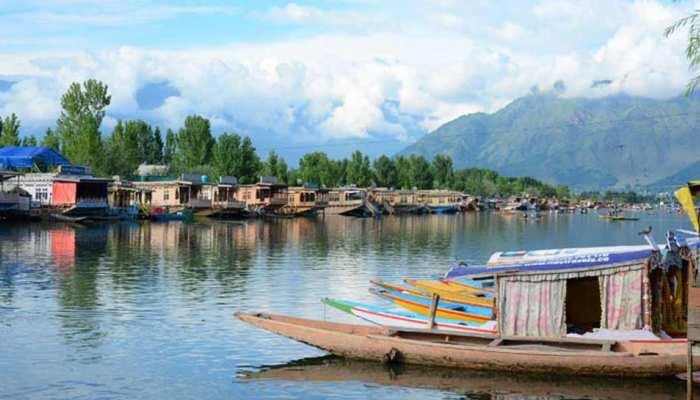 जम्मू-कश्मीर: राज्यपाल शासन पूरा होने के बाद लागू हुआ राष्ट्रपति शासन