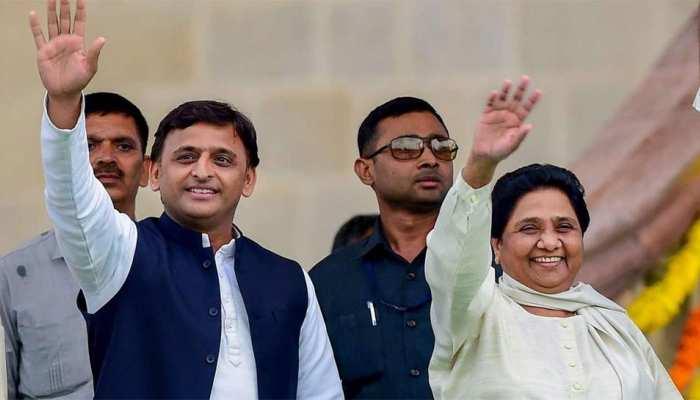 मिशन 2019: उत्तर प्रदेश में कांग्रेस के बिना गठबंधन की खबर को SP-BSP ने किया खारिज
