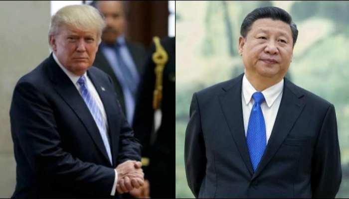 'US ऐसे बर्ताव कर रहा, जैसे बिना नियम का फ्रीस्टाइल बॉक्सिंग मैच लड़ रहा है': शी चिनफिंग