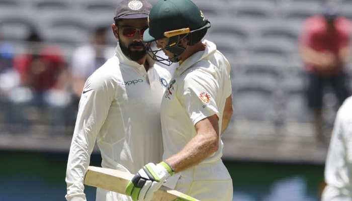 INDvsAUS: एलन बॉर्डर ने किया विराट का समर्थन, कहा- क्रिकेट को ऐसे जज्बाती खिलाड़ियों की जरूरत