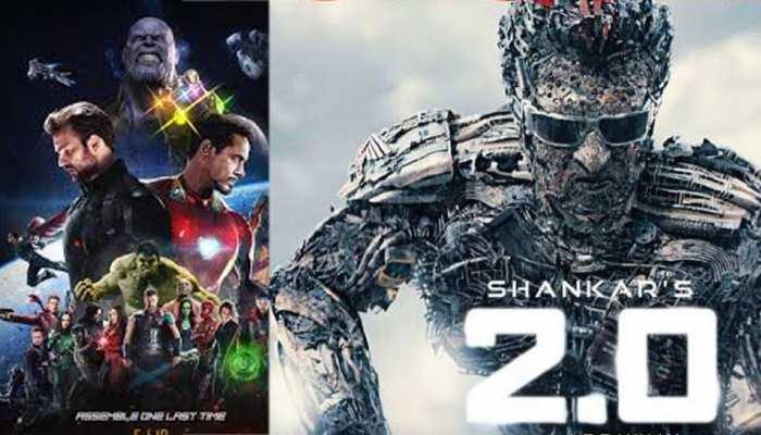 2.0 Box Office Collection: रजनी-अक्षय का जादू है बरकरार, इन हॉलीवुड फिल्मों को भी पछाड़ा