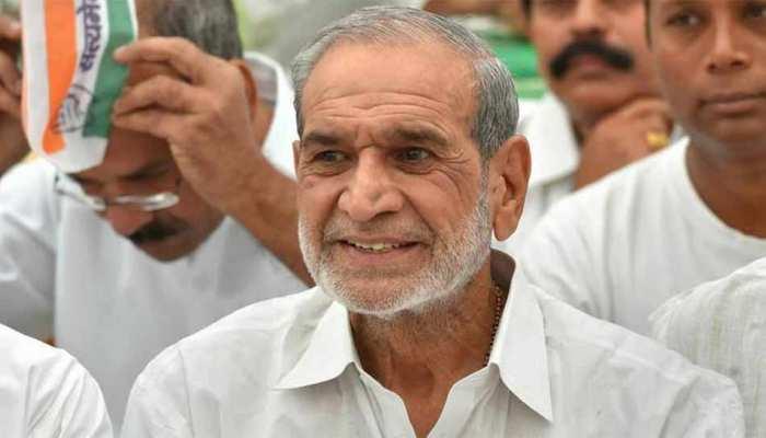 1984 सिख विरोधी दंगे: उम्रकैद की सजा मिलने के बाद सज्जन कुमार ने सरेंडर के लिए मांगा 'और वक्त'