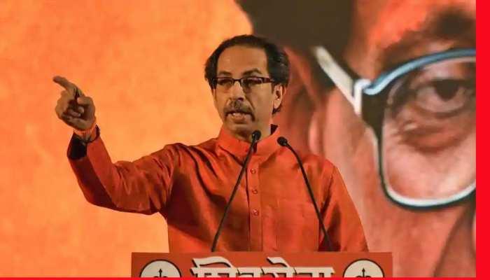 भगवान राम के लिए 'अच्छे दिन' कब आएंगे : शिवसेना का भाजपा पर हमला