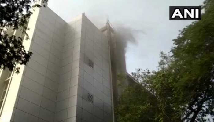 मुंबई ESIC अस्पताल आग मामला: मरने वालों की संख्या बढ़कर 10 हुई