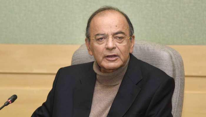 सरकारी बैंकों में अगले कुछ महीनों में 83,000 करोड़ रुपये की पूंजी डालेगी सरकार : जेटली