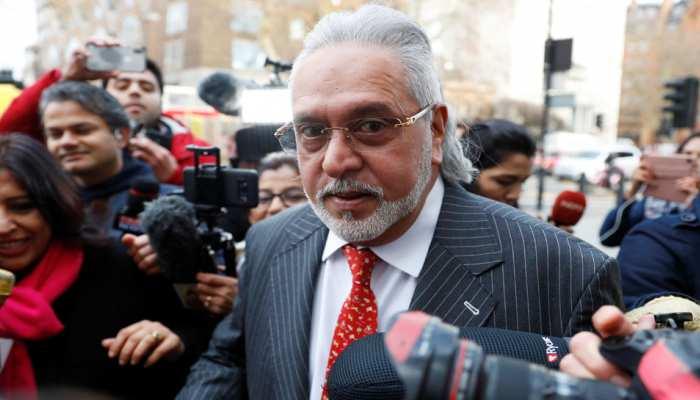 विदेश मंत्रालय का बड़ा बयान,'विजय माल्या को भारत लाने के लिए ब्रिटेन के संपर्क में हैं'