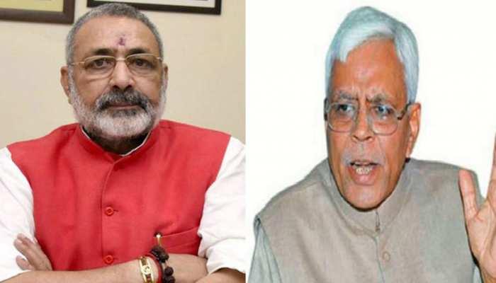 बिहार में सीटों के घमासान के बीच चल रहा 'पागल पॉलिटिक्स', निशाने पर नेता