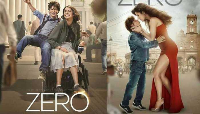 BOX OFFICE: पहले दिन इतने करोड़ की कमाई कर सकती है शाहरुख खान की 'ZERO'