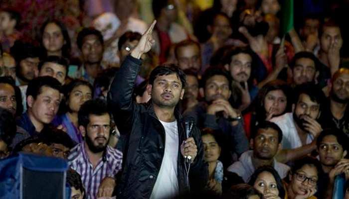 जेएनयू देशद्रोह मामला : कन्हैया कुमार और उमर खालिद के खिलाफ जल्द चार्जशीट होगी दाखिल- सूत्र