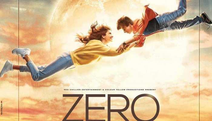 Zero Review: फिल्म की कहानी की जान है 'बउआ सिंह'