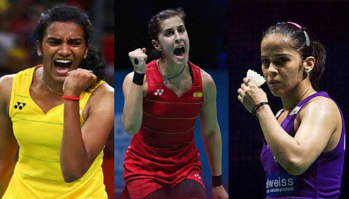 PBL-4: 6 करोड़ के लिए मारिन, सिंधु, साइना जैसे दिग्गजों की 9 टीमों में होगी टक्कर