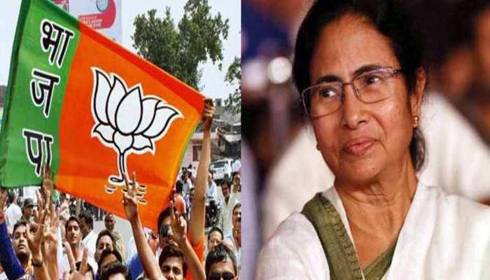 कलकत्ता HC की डिवीजन बेंच ने पलटा एकल पीठ का फैसला, BJP की रथ यात्रा पर लगाई रोक