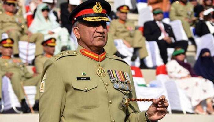 PAK सेना प्रमुख ने की पुष्टि, 14 आतंकवादियों को सुनाई गई मौत की सजा