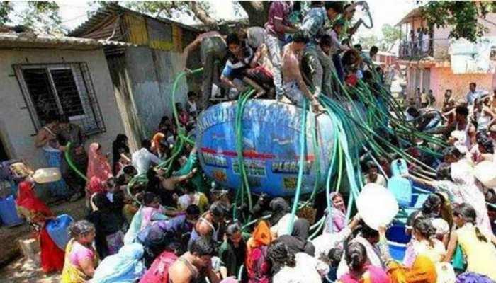 ओटीपी नंबर ने किया कमाल, जयपुर में लाखों लीटर पानी की चोरी पर लगी लगाम