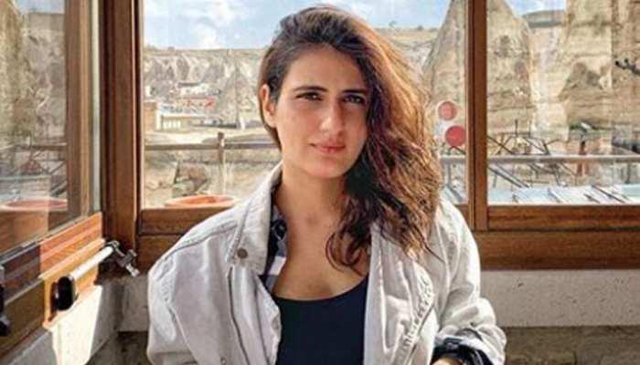 'ठग्स ऑफ हिंदोस्तान' पर फातिमा सना शेख ने कहा- 'मैं और मजबूत हो गई हूं'