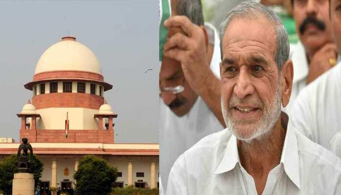 1984 सिख दंगा केस : उम्रकैद की सजा के खिलाफ सुप्रीम कोर्ट पहुंचे सज्जन कुमार