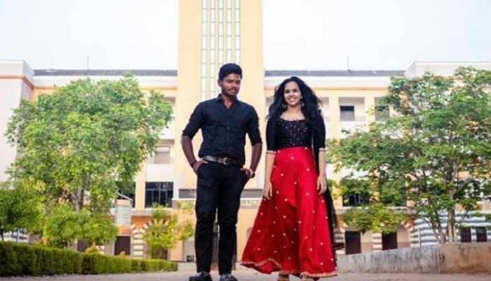 IPL स्टार संजू सैमसन ने कॉलेज के प्यार के साथ रचाई शादी
