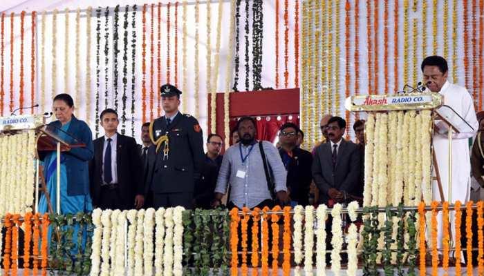 25 दिसंबर को कमलनाथ के मंत्रिमंडल का शपथ ग्रहण, निर्दलियों की लग सकती है लॉटरी