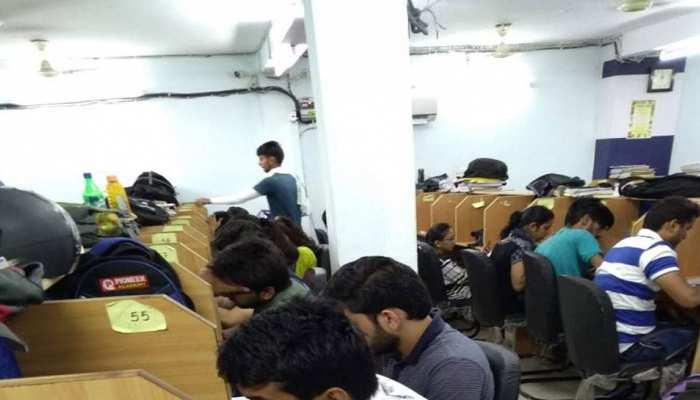 राजस्थान के कई शहरों में चल रहा है बिना किताबों वाली लाइब्रेरी का धंधा