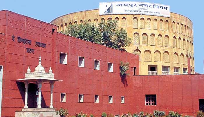 जयपुर में महापौर पद के लिए जारी था दांवपेंच, उपमहापौर मनोज भारद्वाज को मिला प्रभार