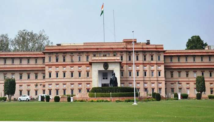 राजस्थान: मंत्रियों के शपथ-ग्रहण को लेकर हलचल तेज, सचिवालय में भी तैयारी जोरों पर