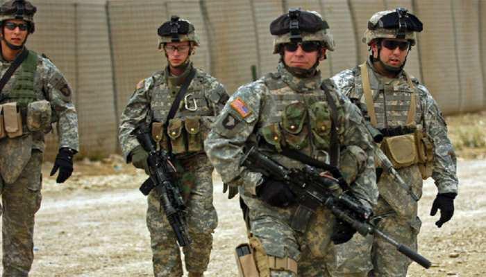 अमेरिका सीरिया से वापस बुला रहा अपनी सेना, आदेश पर हुए हस्ताक्षर