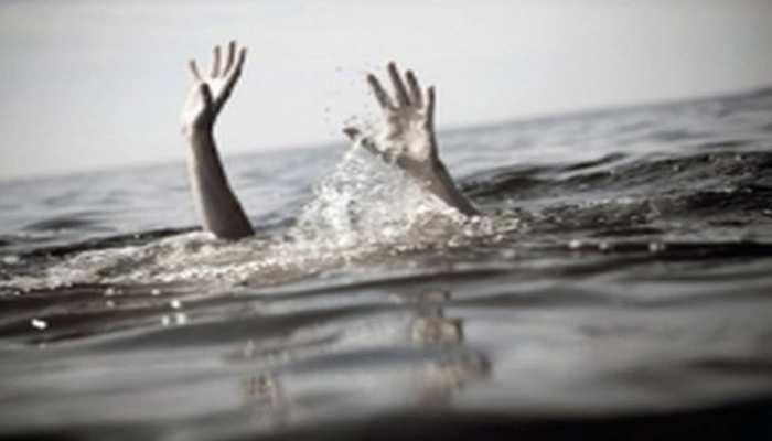 CG: पिकनिक मनाने गए पांच दोस्तों में से 3 की नदी में डूबने से मौत