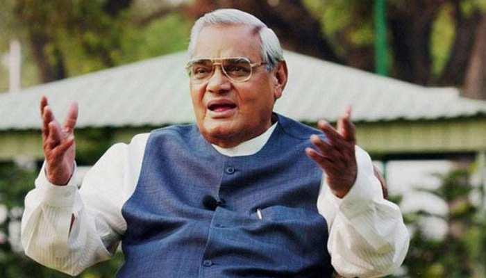 अटल बिहारी वाजपेयी की जयंती पर PM मोदी ने शेयर किया VIDEO संदेश, आप भी सुनिए