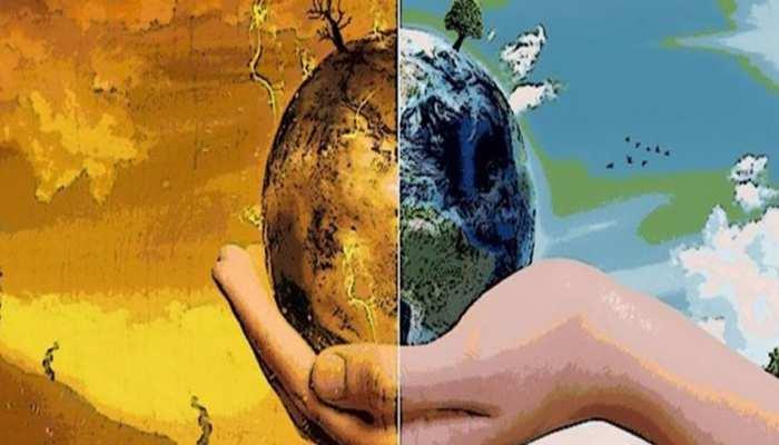 दुनिया 'गरम गोले' में बदल रही, केवल 57 देश बचाने का कर रहे प्रयास...वक्त रेत की तरह फिसल रहा