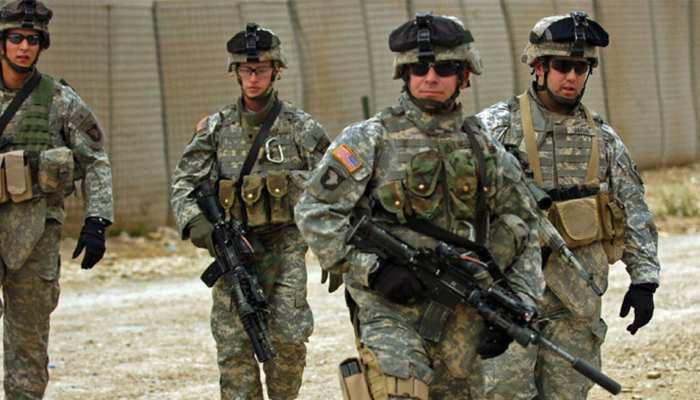 अफगानिस्तान से अमेरिकी सेना हटेगी, कश्मीर पर भी पड़ेगा असर: पूर्व डीजीपी