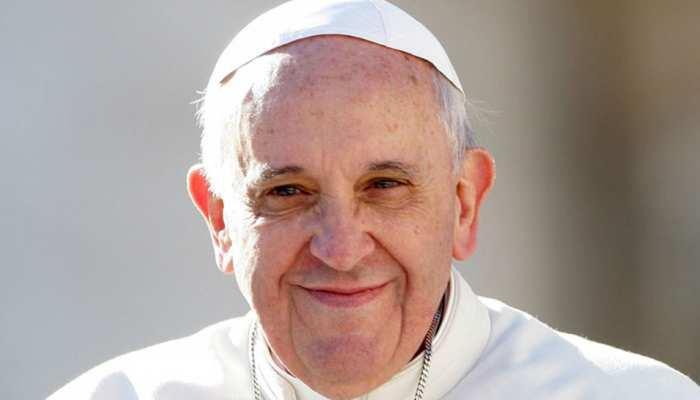 पोप ने क्रिसमस के मौके पर यमन और सीरिया में शांति की उम्मीद जताई