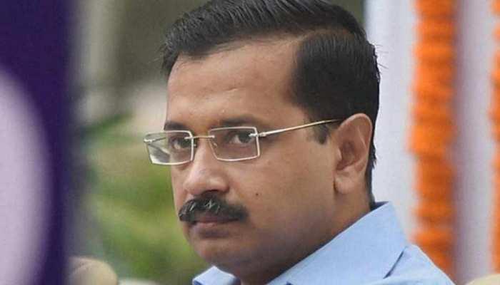 दिल्ली: सीएम केजरीवाल बोले, 'जरूरत पड़ी तो लागू करेंगे ऑड-ईवन योजना'