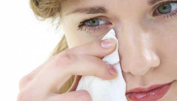 सर्दियों में नमी के कारण होती है आंखों की समस्या, ऐसे करें देखभाल