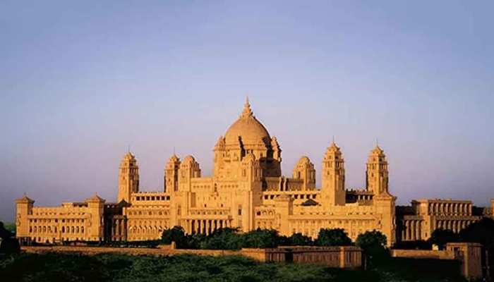 India Today: new year celebration at rajasthan hotel? A nights stay can cost up to 11 lakh