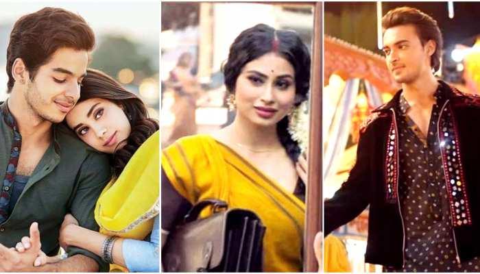 Year Ender: सारा, जाह्नवी, मौनी... इन सितारों ने 2018 में Style से खोला बॉलीवुड में अपना खाता