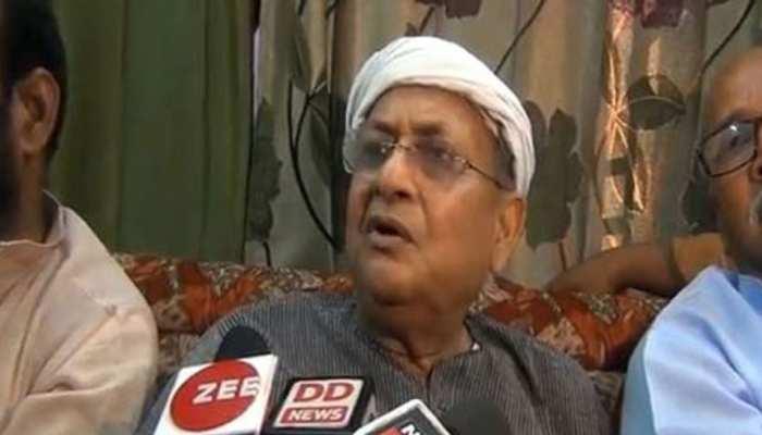बिहारः सीटों के लिए 'हम' की चेतावनी, कहा- पार्टी करेगी लोकसभा चुनाव का बहिष्कार