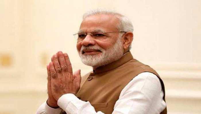 पीएम मोदी आज हिमाचल दौरे पर, राज्य सरकार की उपलब्धियों का दस्तावेज करेंगे जारी