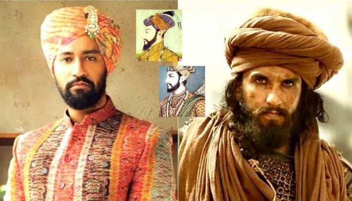 खुलासा: करण जौहर की फिल्म 'तख्त' में इन किरदारों में होंगे विक्की कौशल और रणवीर सिंह!