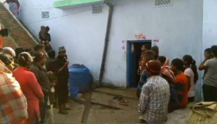 धनबाद: कोयला चोरी मामले में रात 2 बजे तलाशी लेने पहुंची पुलिस, ग्रामीणों का भड़का गुस्सा