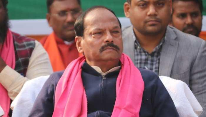 झारखंड : BJP सरकार के 4 साल पूरे, मुख्यमंत्री रघुवर दास ने जताया आभार