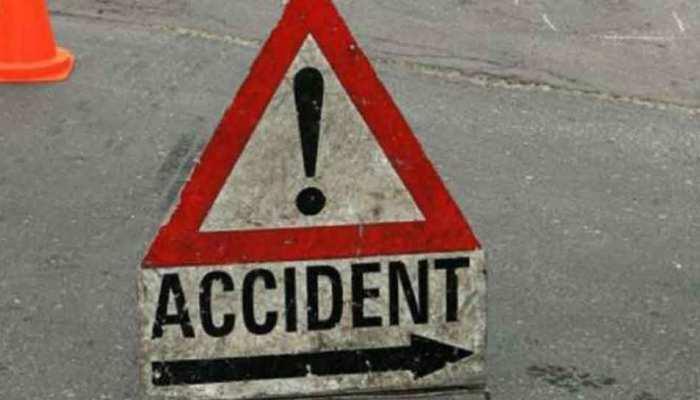 उत्तराखंड: कोहरे में नहीं दिखा रास्ता, कार खाई में गिरी, 3 की मौत