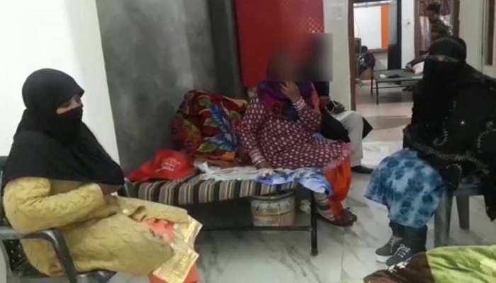 बरेली: बेटे की बहू के चक्कर में मौलवी ने 60 साल की बीवी से कहा- 'तलाक-तलाक-तलाक'