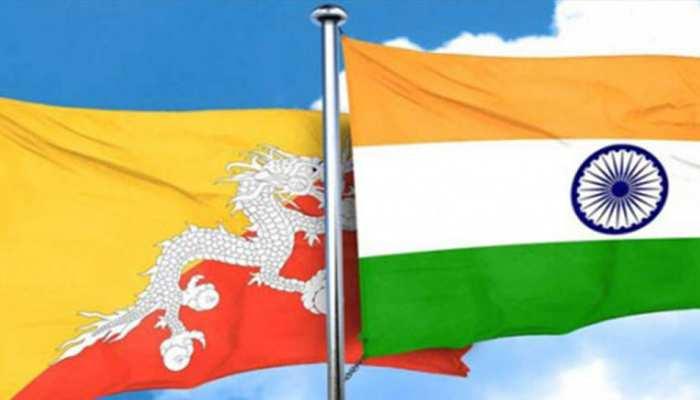 भूटान की तरफ मदद के लिए भारत ने बढ़ाया हाथ, देगा इतने करोड़ रुपये