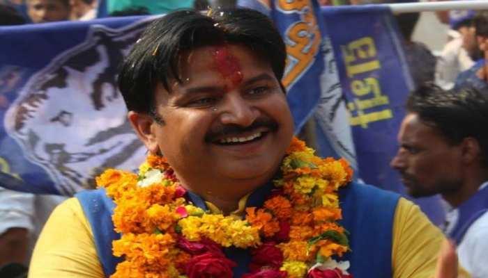 मध्य प्रदेश: BSP विधायक ने कहा,'कांग्रेस को सहयोगियों के प्रति अधिक 'उदार' होना चाहिए'