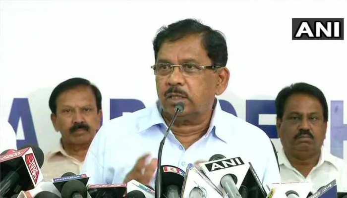 कर्नाटक: कुमारस्वामी ने जी परमेश्वर से वापस लिया गृह विभाग, एमबी पाटिल को सौंपा