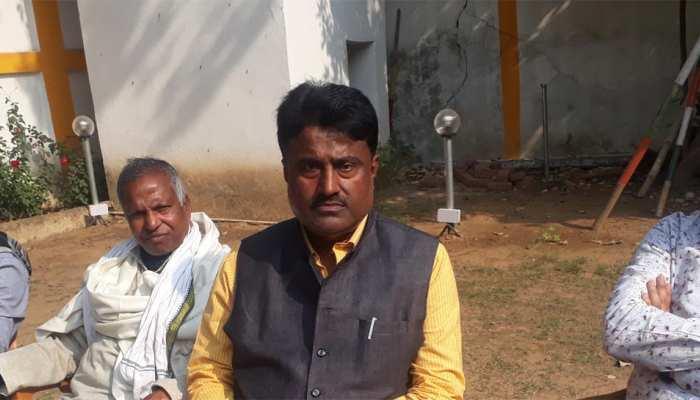 मांझी की पार्टी ने कांग्रेस को दिखाया आईना, कहा-बिहार में हम से कम है कांग्रेस का वजूद
